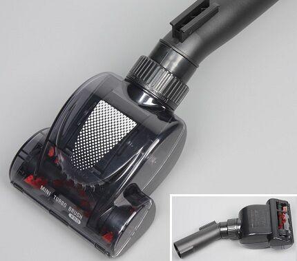 Mini Turbo Brush PRO