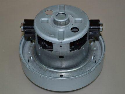 Электродвигатель пылесоса Samsung SC4326