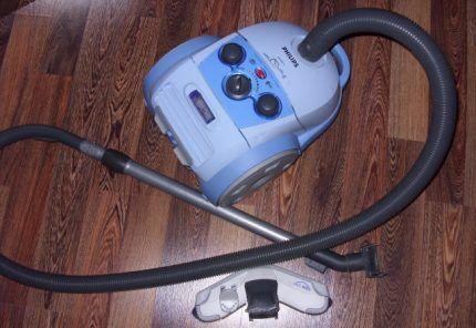 Модель пылесоса Philips FC90711