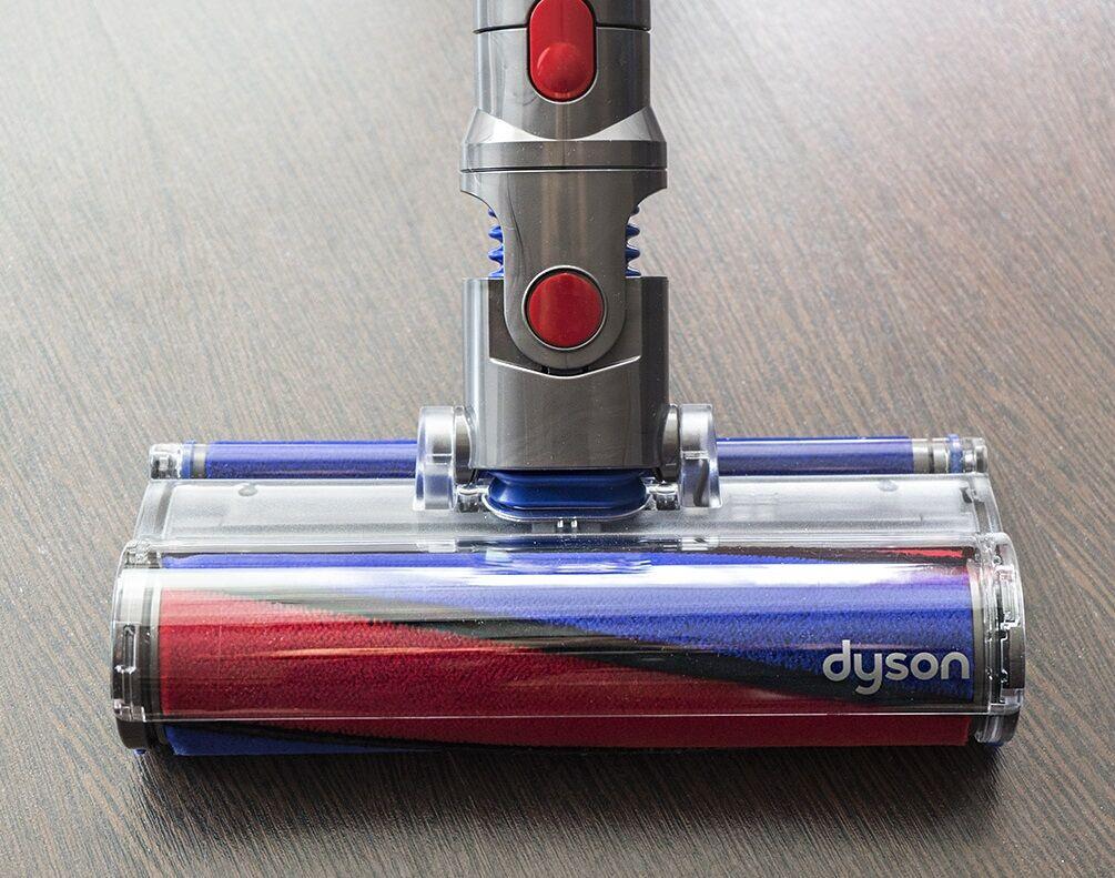 Стоимость пылесоса дайсон v8 dyson v6 total clean или dc62