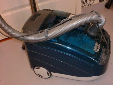 Кабель питания Thomas Twin T1 Aquafilter
