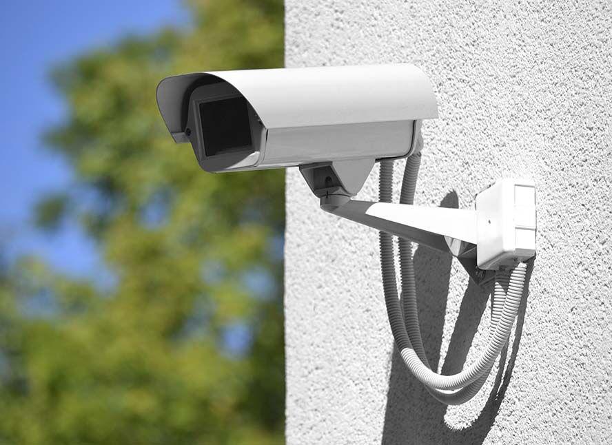 """Картинки по запросу """"Камера видеонаблюдения на улице"""""""