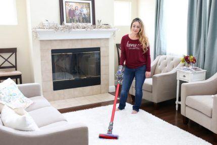 Тестирование прибора в домашних условиях