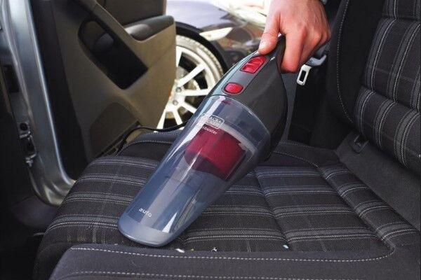 ТОП-10 лучших автомобильных пылесосов + рекомендации по выбору ...