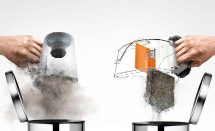 Технология прессования пыли