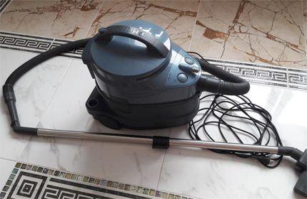 Моющий пылесос Philips HR6834
