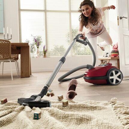 Мощность всасывания пылесоса какой она должна быть Как выбрать мощный недорогой пылесос для дома