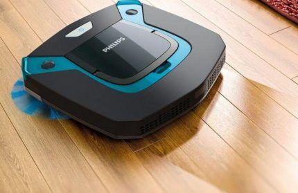 Роботизированное устройство Филипс