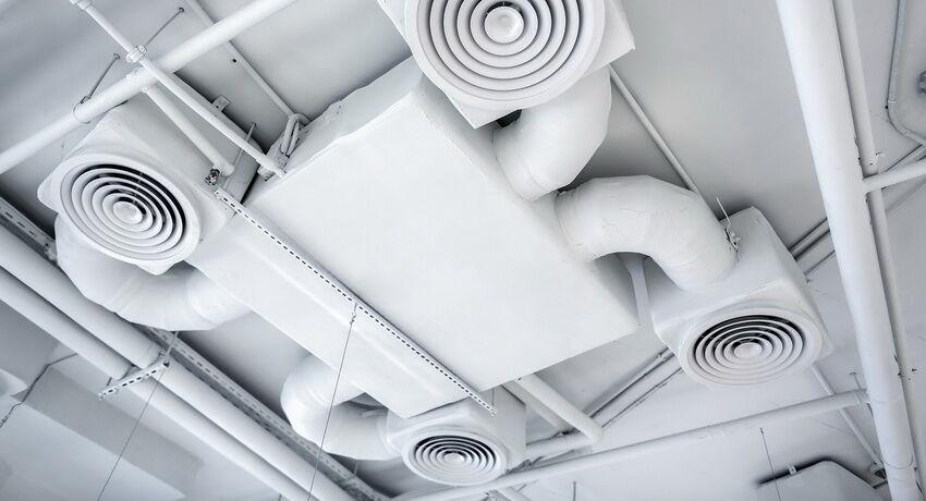 Пластиковые воздуховоды для вентиляции расчет подбор и монтаж