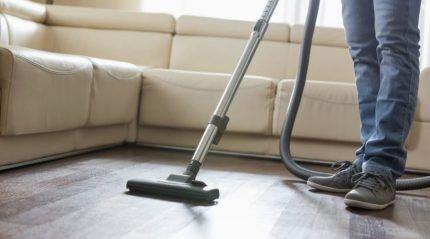Насадка для очистки твердых поверхностей