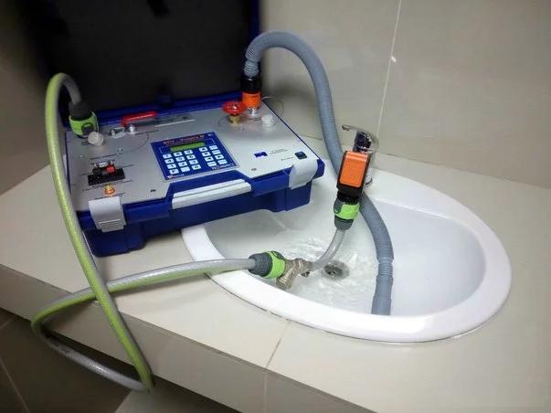 Показания счетчиков воды алгоритм снятия показаний и их передачи в контролирующие органы