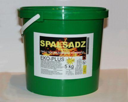 Чистка дымоходов с помощью Spalsadz