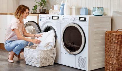Лучшие стиральные машинки Беко