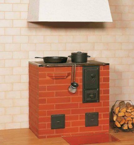 Варочная печь