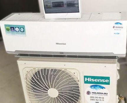 Сплит-система для холодильной камеры: виды + нюансы расчета и выбора нужной техники