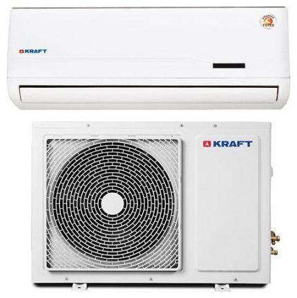Модель Kraft CSN-20GWR/B