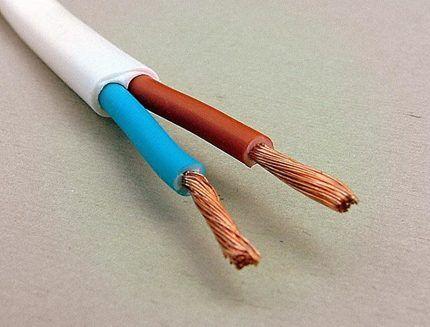 Модификация провода ПБПП