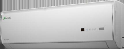 Обзор сплит-системы Ballu BSLI 12HN1: отличное решение для типовой «однушки»