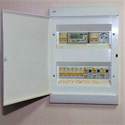 Ящик для электрических автоматов: виды, характеристика боксов   советы по выбору и монтажу
