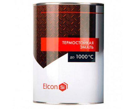Термостойкая краска Elcon