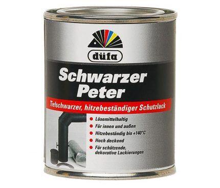 Краска Dufa Scwarzer Peter