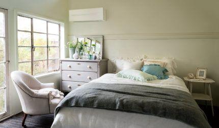 Идеальный вариант для спальни