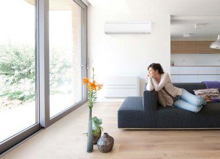 Комфортная температура для отдыха