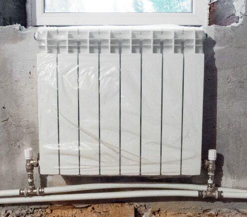 Все о диагональном подключении радиаторов отопления