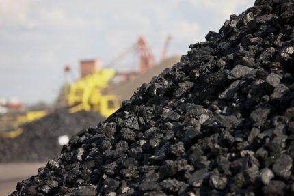 От чего зависит теплотворность угля