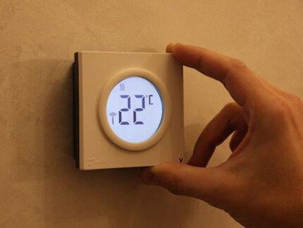 Умное отопление в доме