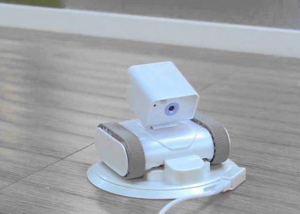 Беспроводный робот