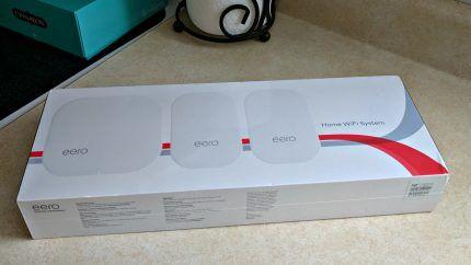 Система Eero WiFi System