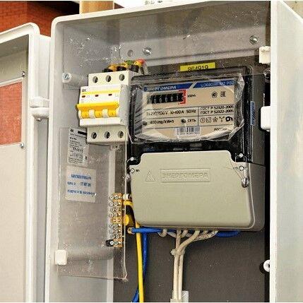 Как происходит замена электросчетчика в квартире