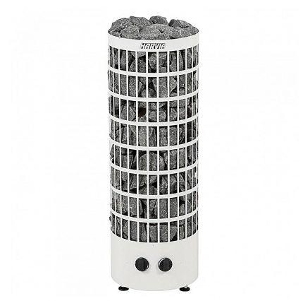 Электрокаменка цилиндрической формы