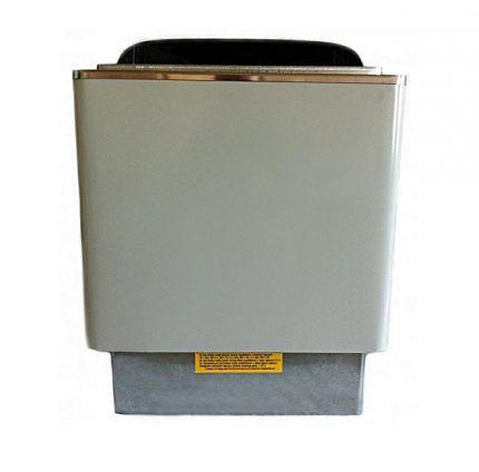 Электрокаменка для монтажа на стену