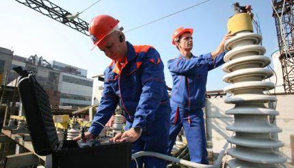 Электротехнологический персонал