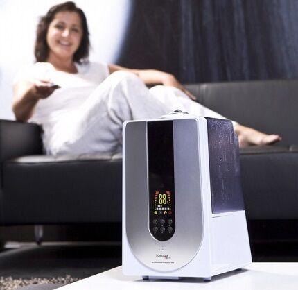 Ионизатор воздуха  польза или вред