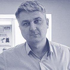 Алексей Дедюлин
