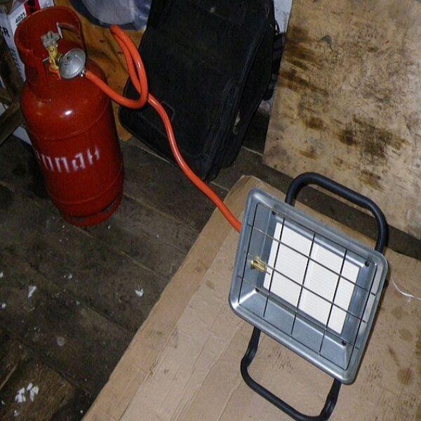 Обогреватели для гаража обоснованные советы по выбору лучшего обогревателя