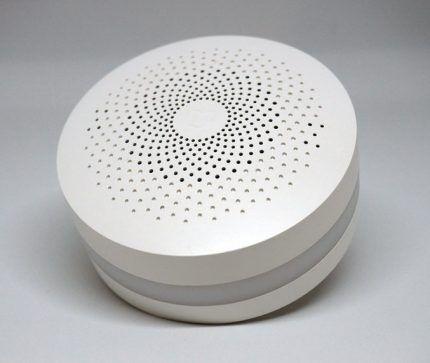 Центральный контроллер «Умного дома» от Xiomi