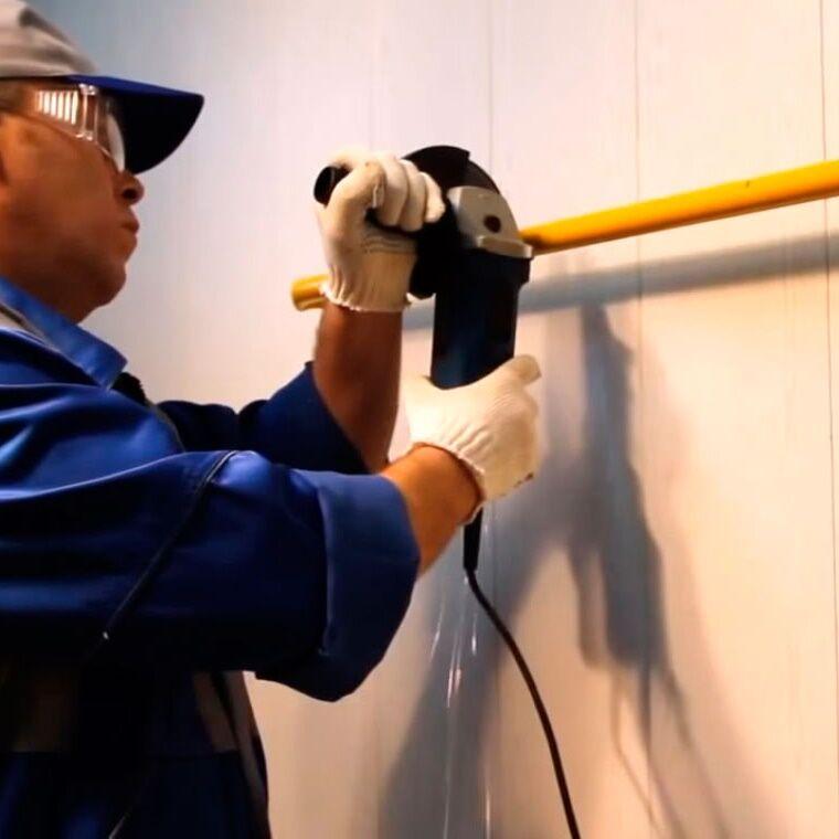 Замена газового шланга своими руками правила проведения монтажных работ