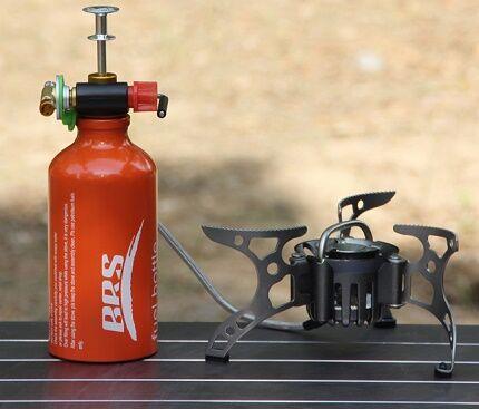 Баллоный газ для туристической горелки