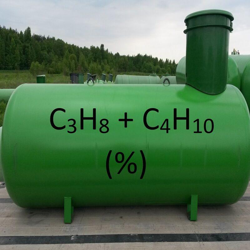 Взрыв газгольдера и утечка газа: мифы и факты