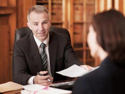 Адвокат по вопросам ЖКХ
