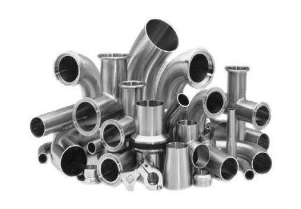 Соединительная арматура для трубопроводов