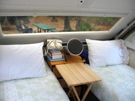 Компактный портативный обогреватель для палатки