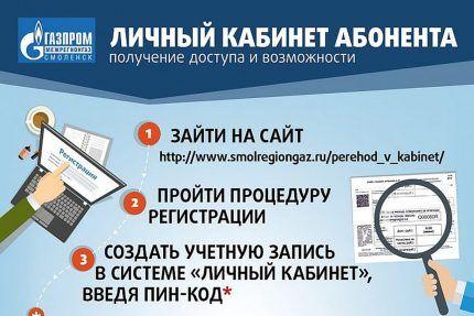 Контроль за квитанциями