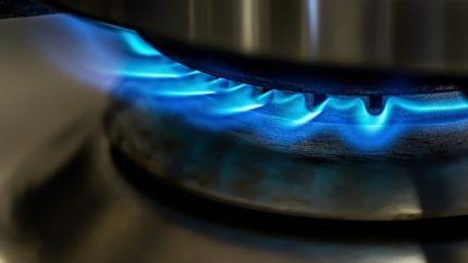 Бытовое использование газа