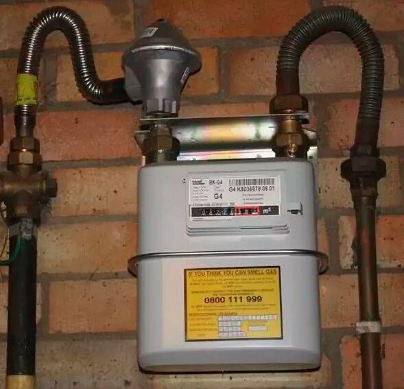 Если неисправен счетчик электроэнергии, воды или газа: что делать