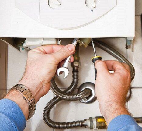 Что делать если течет газовая колонка причины неисправностей и особенности их устранения
